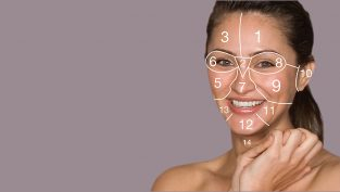 facemapping