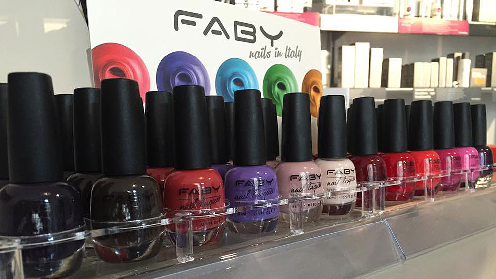 FABY NAILS
