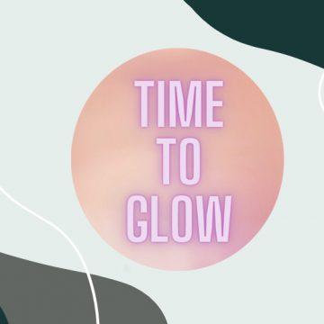 Peeling für den glowv